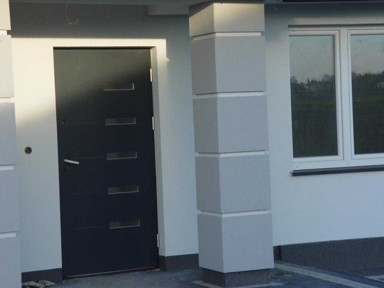 Nasze Realizacje Bud Tech Drzwi Okna Lublin